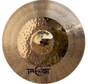 Dazzle Series - Trexist Cymbals USA