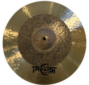 Organic Series - Trexist Cymbals USA