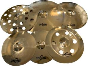 Church Pack II - Trexist Cymbals UAS LLC