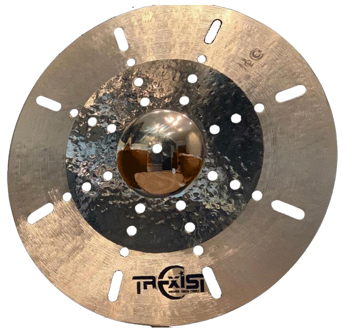 Customize Cymbals - Trexist Cymbals USA 02