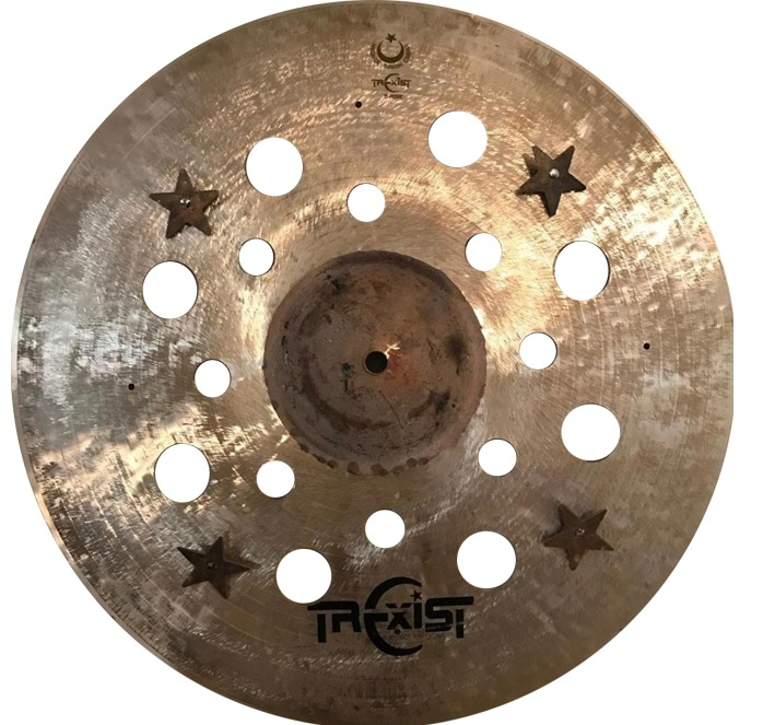 Customize Cymbals - Trexist Cymbals USA 03
