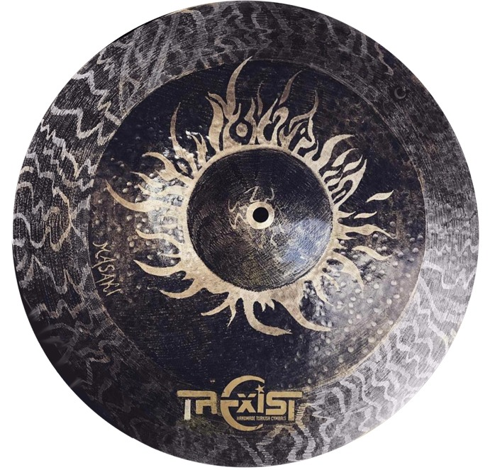 Customize Cymbals - Trexist Cymbals USA 04
