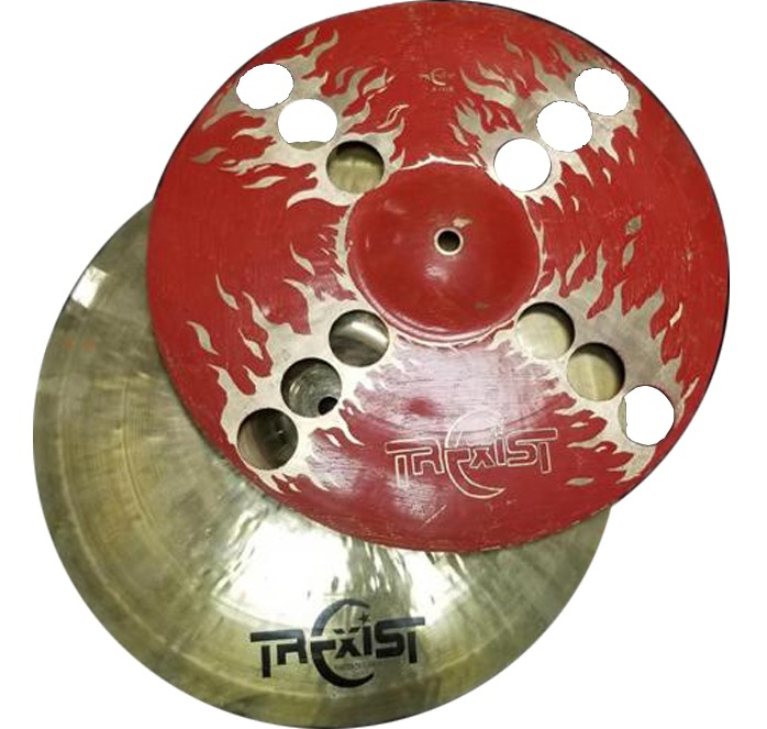 Customize Cymbals - Trexist Cymbals USA 08