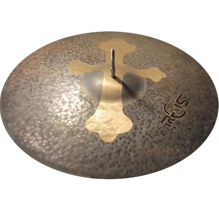 Customize Cymbals - Trexist Cymbals USA 09