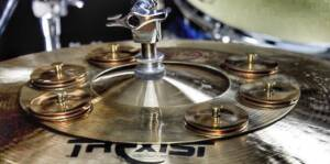 Cymbal Ring - Trexist Cymbals USA