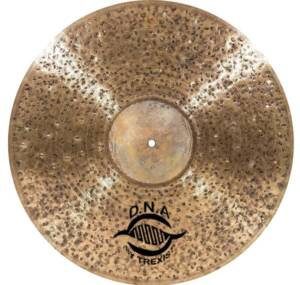 DNA Relic Series - Trexist Cymbal USA