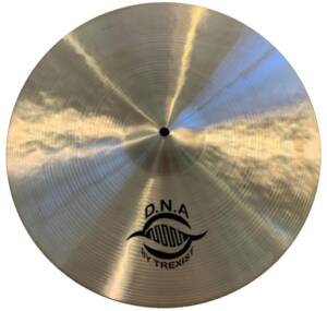 DNA Unitech Series - Trexist Cymbal USA (2)