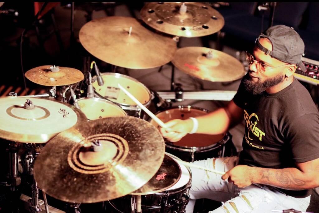 Damir Watson - Trexist Cymbals USA