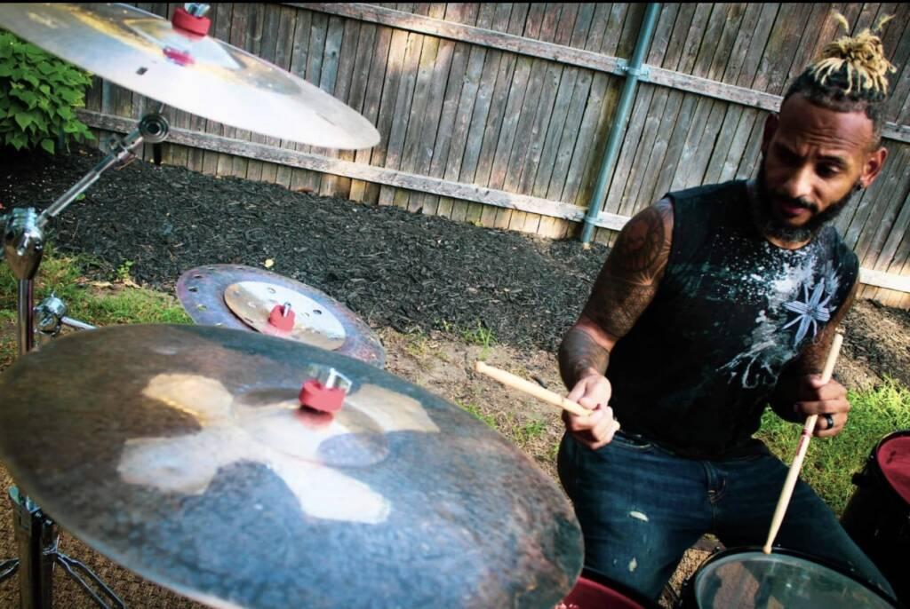 David Berberena - Trexist Cymbals USA