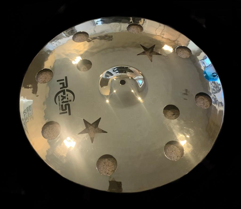Galaxy FX Trexist Cymbals USA