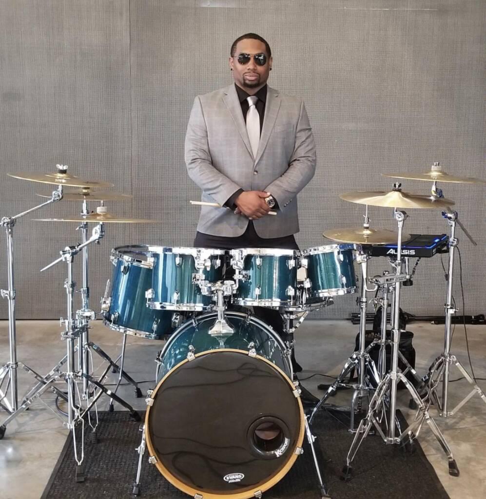 Jonathan Amonte - Trexist Cymbals USA
