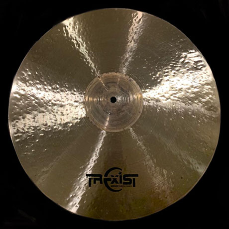Limelight Trexist Cymbals USA