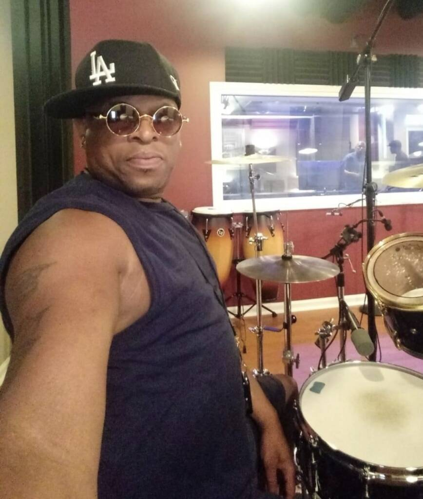 Rev Kevin E. Tanner - Trexist Cymbals USA