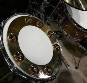 Snare Rings - Trexist Cymbals USA